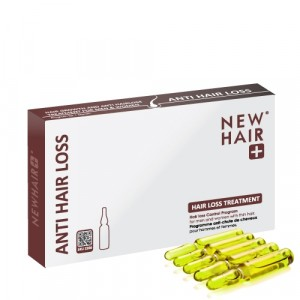 Nhair  | NewHair  Anti Hairloss control for men and women
