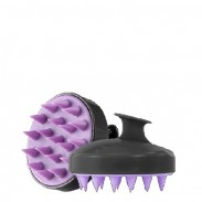 newhair deep cleans brush- massage brush